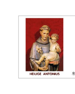 noveenkaars heilige Antonius