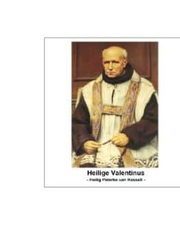 Noveenkaars heilig paterke van Hasselt
